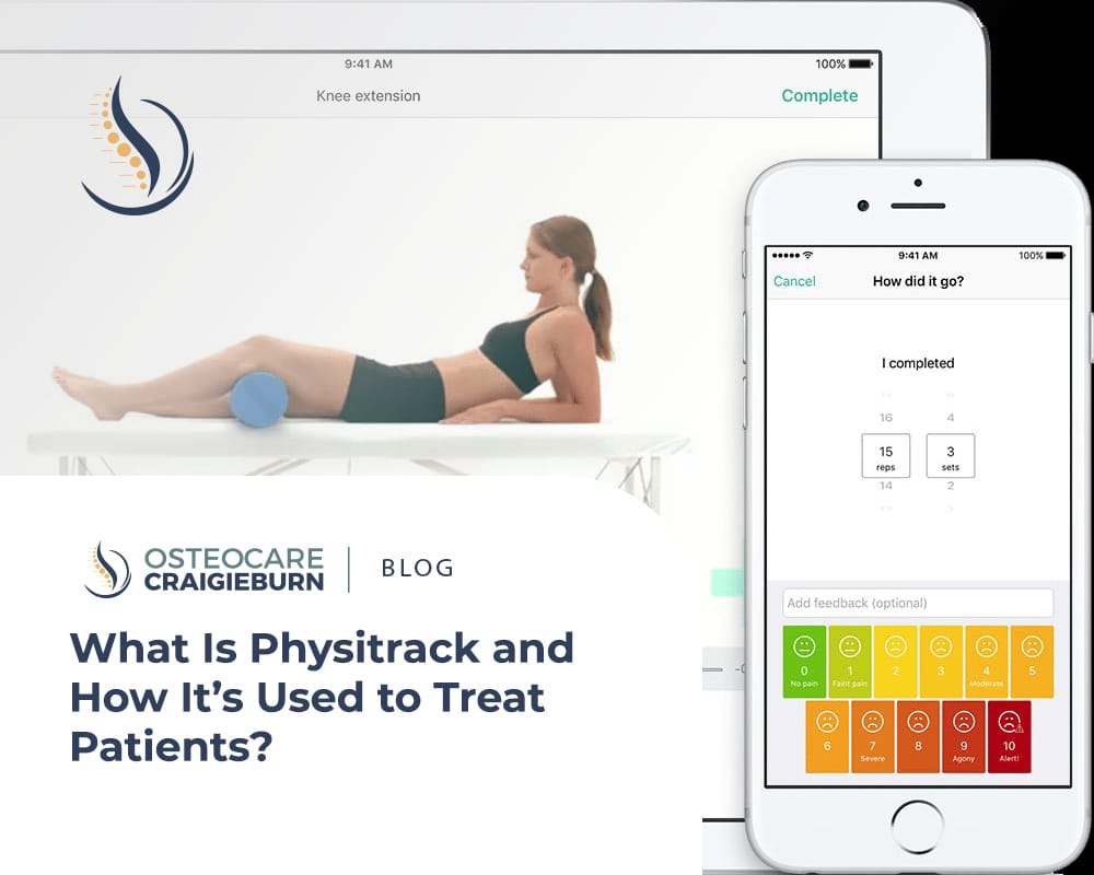 what is physitrack